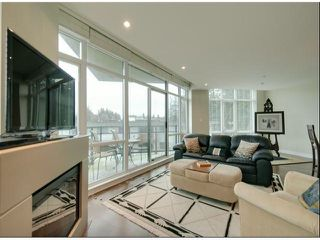"Photo 4: 405 14824 N BLUFF Road: White Rock Condo for sale in ""BELAIRE"" (South Surrey White Rock)  : MLS®# F1228848"