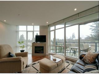 "Photo 5: 405 14824 N BLUFF Road: White Rock Condo for sale in ""BELAIRE"" (South Surrey White Rock)  : MLS®# F1228848"