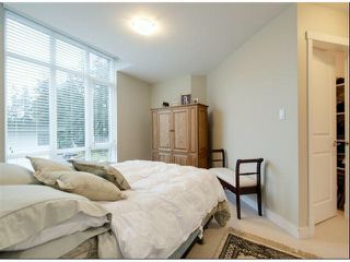 "Photo 6: 405 14824 N BLUFF Road: White Rock Condo for sale in ""BELAIRE"" (South Surrey White Rock)  : MLS®# F1228848"