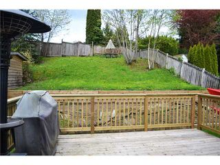 Photo 2: 22525 BRICKWOOD Close in Maple Ridge: East Central House for sale : MLS®# V1003230