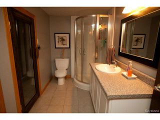 Photo 16: 65 Nolin Place in WINNIPEG: Fort Garry / Whyte Ridge / St Norbert Residential for sale (South Winnipeg)  : MLS®# 1319283