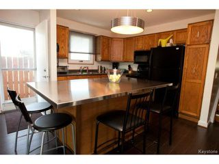Photo 4: 65 Nolin Place in WINNIPEG: Fort Garry / Whyte Ridge / St Norbert Residential for sale (South Winnipeg)  : MLS®# 1319283