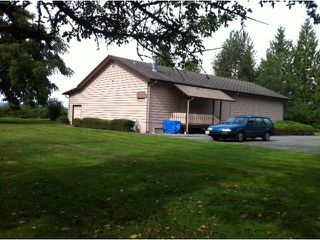 """Photo 5: 13063 HARRIS Road in Pitt Meadows: North Meadows House for sale in """"NORTH PITT MEADOWS"""" : MLS®# V1028582"""