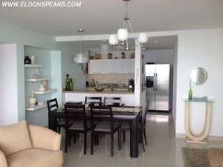 Photo 1: Terramar penthouse in Punta Pacifica, Panama City, Panama