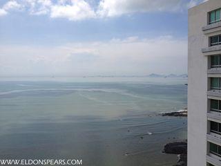 Photo 3: Terramar penthouse in Punta Pacifica, Panama City, Panama