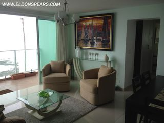 Photo 2: Terramar penthouse in Punta Pacifica, Panama City, Panama