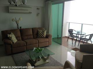 Photo 5: Terramar penthouse in Punta Pacifica, Panama City, Panama
