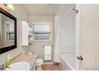 Photo 11: 2207 Edgelow Street in VICTORIA: SE Arbutus Residential for sale (Saanich East)  : MLS®# 334000