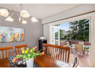 Photo 6: 2207 Edgelow Street in VICTORIA: SE Arbutus Residential for sale (Saanich East)  : MLS®# 334000