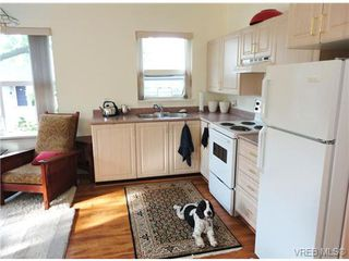 Photo 7: 103 1485 Garnet Road in VICTORIA: SE Cedar Hill Condo Apartment for sale (Saanich East)  : MLS®# 340063