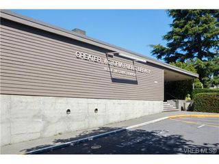 Photo 20: 103 1485 Garnet Road in VICTORIA: SE Cedar Hill Condo Apartment for sale (Saanich East)  : MLS®# 340063