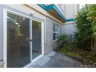 Photo 4: 103 1485 Garnet Road in VICTORIA: SE Cedar Hill Condo Apartment for sale (Saanich East)  : MLS®# 340063