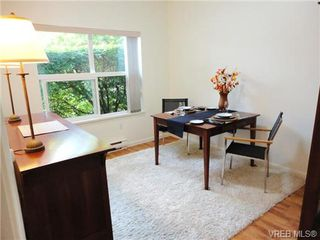 Photo 8: 103 1485 Garnet Road in VICTORIA: SE Cedar Hill Condo Apartment for sale (Saanich East)  : MLS®# 340063