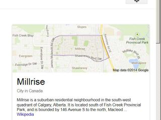 Photo 18: 56 MILLCREST Road SW in Calgary: Millrise Residential Detached Single Family for sale : MLS®# C3632719