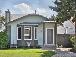 Photo 1: 56 MILLCREST Road SW in Calgary: Millrise Residential Detached Single Family for sale : MLS®# C3632719