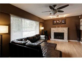 Photo 5: 1585 LINCOLN AV in Port Coquitlam: Oxford Heights House for sale