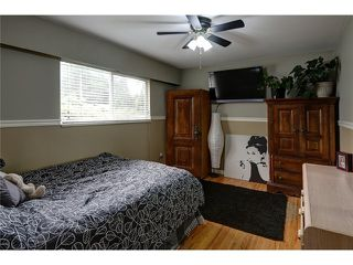 Photo 9: 1585 LINCOLN AV in Port Coquitlam: Oxford Heights House for sale