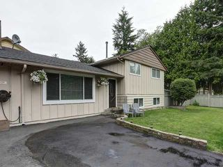 Photo 16: 1585 LINCOLN AV in Port Coquitlam: Oxford Heights House for sale