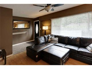 Photo 6: 1585 LINCOLN AV in Port Coquitlam: Oxford Heights House for sale