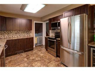 Photo 2: 1585 LINCOLN AV in Port Coquitlam: Oxford Heights House for sale