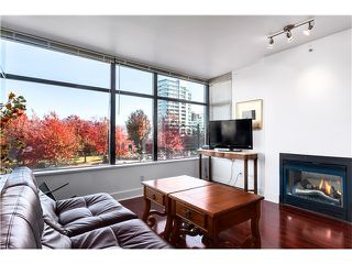Photo 6: 300 1863 Alberni Street in Vancouver West: West End VW Condo for sale : MLS®# V1062038