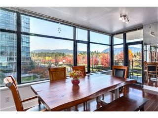 Photo 7: 300 1863 Alberni Street in Vancouver West: West End VW Condo for sale : MLS®# V1062038