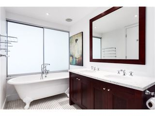 Photo 12: 300 1863 Alberni Street in Vancouver West: West End VW Condo for sale : MLS®# V1062038