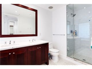 Photo 11: 300 1863 Alberni Street in Vancouver West: West End VW Condo for sale : MLS®# V1062038