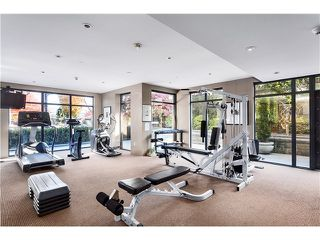 Photo 17: 300 1863 Alberni Street in Vancouver West: West End VW Condo for sale : MLS®# V1062038