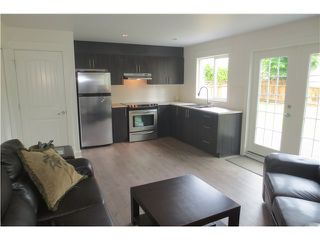 Photo 18: 1510 GILES PL in Burnaby: Sperling-Duthie House for sale (Burnaby North)  : MLS®# V1088398