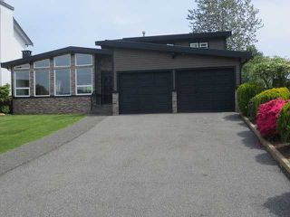 Photo 10: 1510 GILES PL in Burnaby: Sperling-Duthie House for sale (Burnaby North)  : MLS®# V1088398
