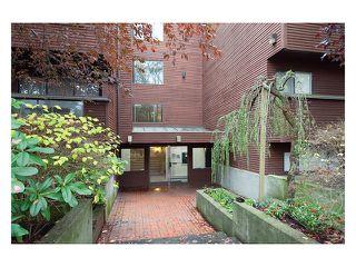 Photo 18: # PH3 1827 W 3RD AV in Vancouver: Kitsilano Condo for sale (Vancouver West)  : MLS®# V1098096