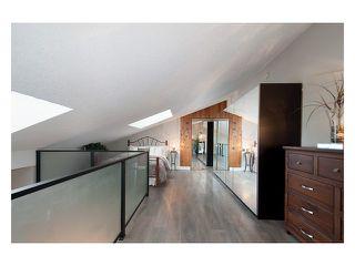 Photo 12: # PH3 1827 W 3RD AV in Vancouver: Kitsilano Condo for sale (Vancouver West)  : MLS®# V1098096