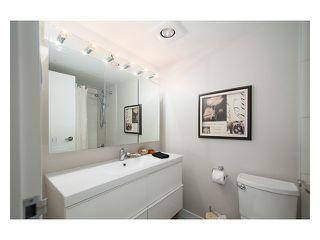 Photo 9: # PH3 1827 W 3RD AV in Vancouver: Kitsilano Condo for sale (Vancouver West)  : MLS®# V1098096