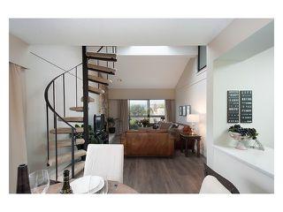 Photo 3: # PH3 1827 W 3RD AV in Vancouver: Kitsilano Condo for sale (Vancouver West)  : MLS®# V1098096