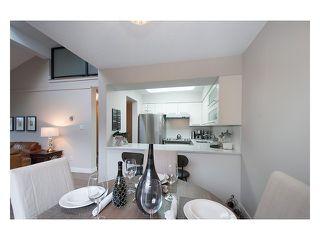 Photo 6: # PH3 1827 W 3RD AV in Vancouver: Kitsilano Condo for sale (Vancouver West)  : MLS®# V1098096