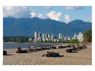Photo 16: # PH3 1827 W 3RD AV in Vancouver: Kitsilano Condo for sale (Vancouver West)  : MLS®# V1098096