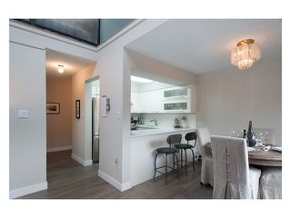 Photo 7: # PH3 1827 W 3RD AV in Vancouver: Kitsilano Condo for sale (Vancouver West)  : MLS®# V1098096