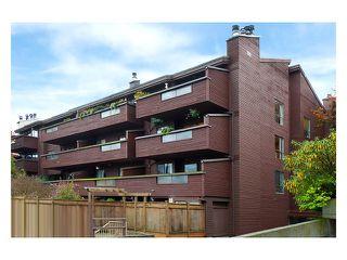 Photo 19: # PH3 1827 W 3RD AV in Vancouver: Kitsilano Condo for sale (Vancouver West)  : MLS®# V1098096