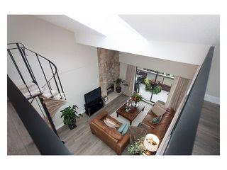 Photo 11: # PH3 1827 W 3RD AV in Vancouver: Kitsilano Condo for sale (Vancouver West)  : MLS®# V1098096