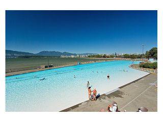 Photo 15: # PH3 1827 W 3RD AV in Vancouver: Kitsilano Condo for sale (Vancouver West)  : MLS®# V1098096