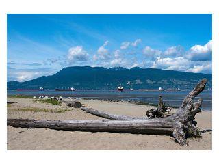 Photo 17: # PH3 1827 W 3RD AV in Vancouver: Kitsilano Condo for sale (Vancouver West)  : MLS®# V1098096
