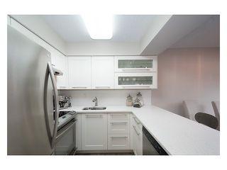 Photo 8: # PH3 1827 W 3RD AV in Vancouver: Kitsilano Condo for sale (Vancouver West)  : MLS®# V1098096