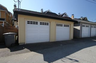 Photo 24: 425 W 16TH AV in Vancouver: Mount Pleasant VW 1/2 Duplex for sale (Vancouver West)  : MLS®# V1122610