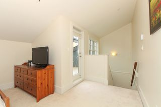Photo 21: 425 W 16TH AV in Vancouver: Mount Pleasant VW House 1/2 Duplex for sale (Vancouver West)  : MLS®# V1122610