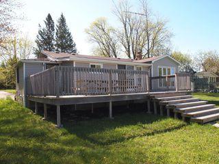 Main Photo: 45 Redcap Beach Lane in Kawartha Lakes: Rural Eldon Freehold for sale : MLS®# X4056653