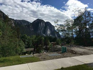 Photo 4: 2222 WINDSAIL PLACE in Squamish: Plateau Land for sale : MLS®# R2068451