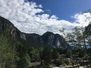 Photo 1: 2222 WINDSAIL PLACE in Squamish: Plateau Land for sale : MLS®# R2068451