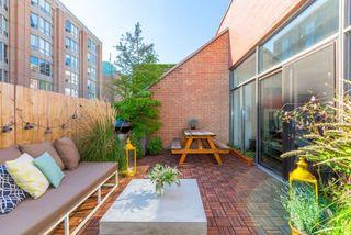 Photo 10: 180 Frederick St Unit #407 in Toronto: Moss Park Condo for sale (Toronto C08)  : MLS®# C3633474