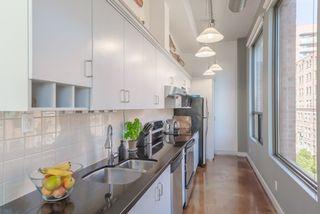 Photo 2: 180 Frederick St Unit #407 in Toronto: Moss Park Condo for sale (Toronto C08)  : MLS®# C3633474